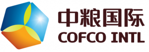 Logo COFCO International